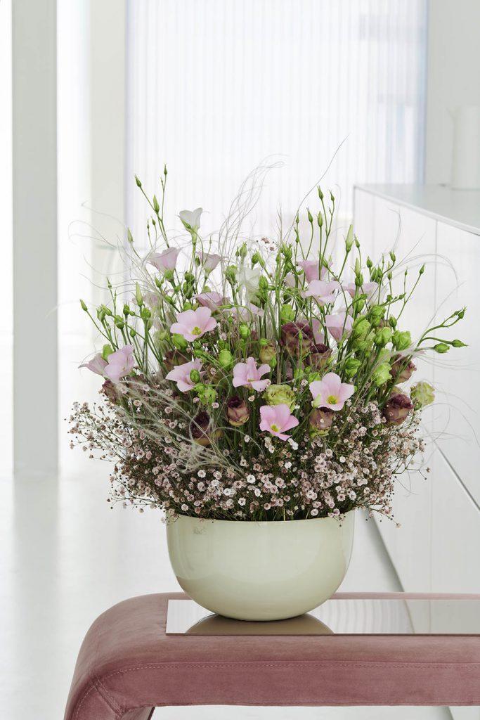 Lisianthus ingrosso fiori gambin milano