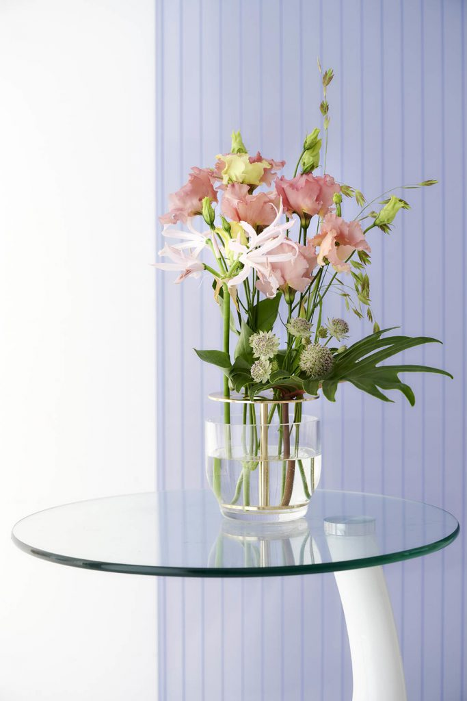 Lisianthus MIlano ingrosso fiori